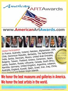 Submit Your Art On American Art Awards